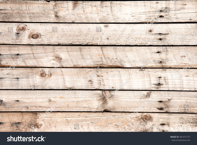 Horizontal wooden planks stock photo shutterstock