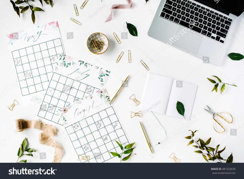wedding plan calendar
