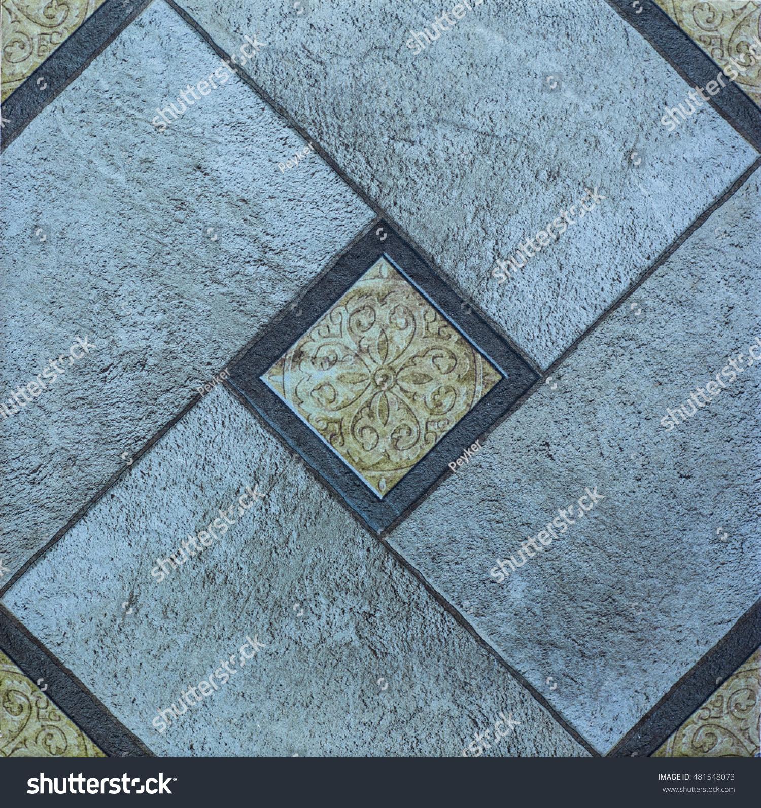 Tile Geometric Shapes Stock Photo 481548073 - Shutterstock