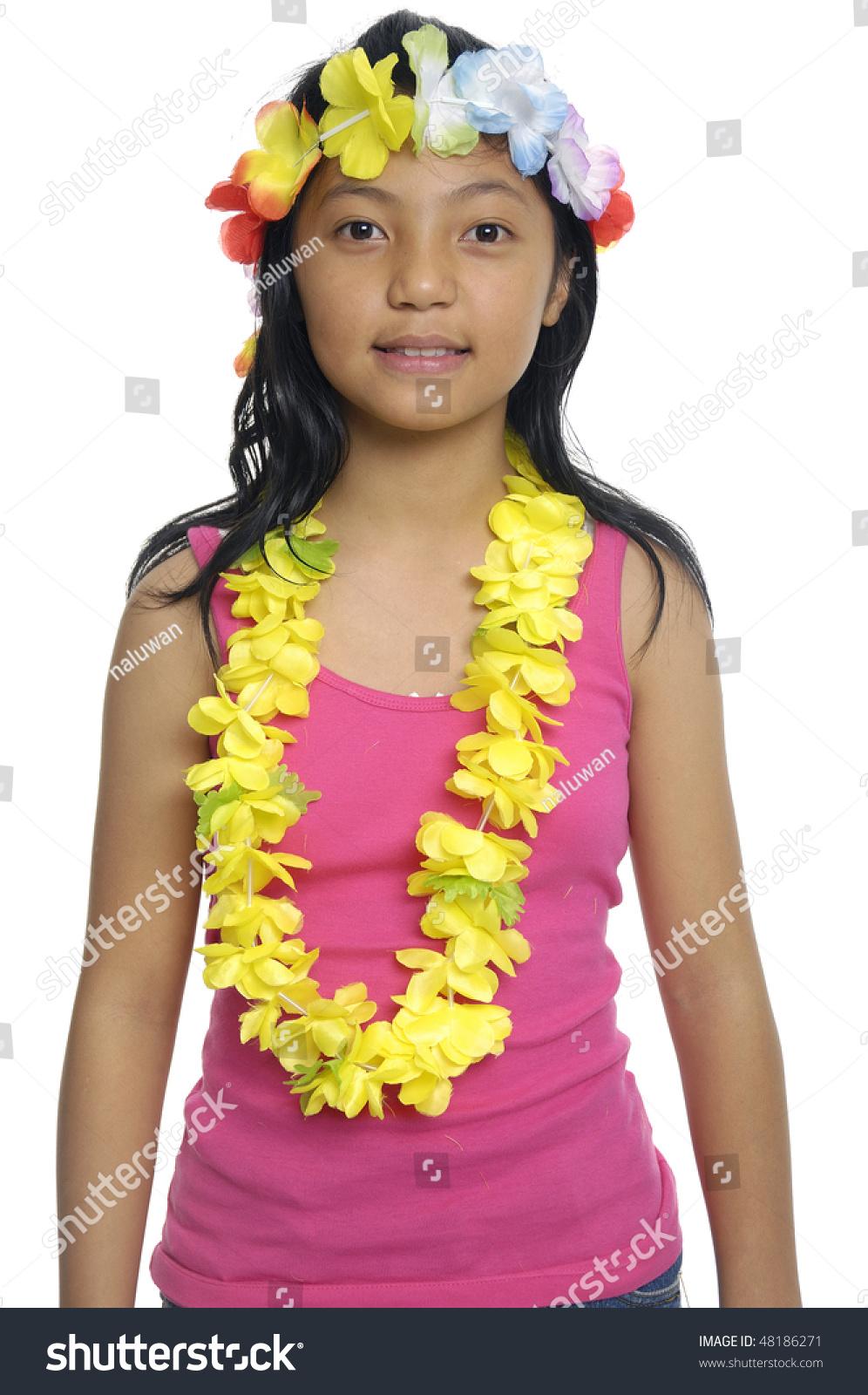 Consider, that hawaiian cute asian girls