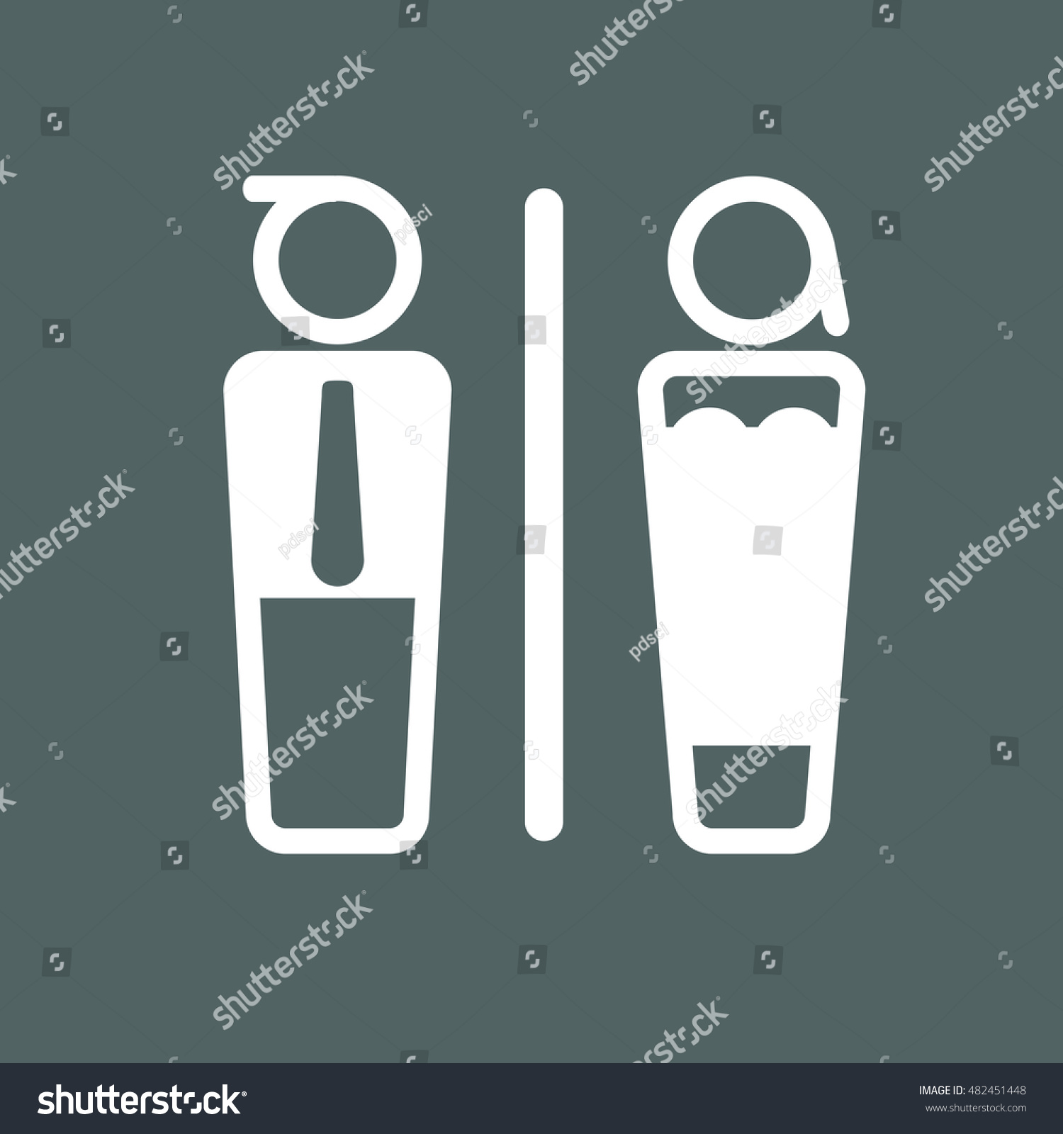 Toilet signs vector set stock images image 36323784 - Toilet Restroom Room Sign Concept Toilet Stock Vector 482451448 Stock Vector Toilet Restroom And Room Sign Concept Toilet Sign Men And Women Vector