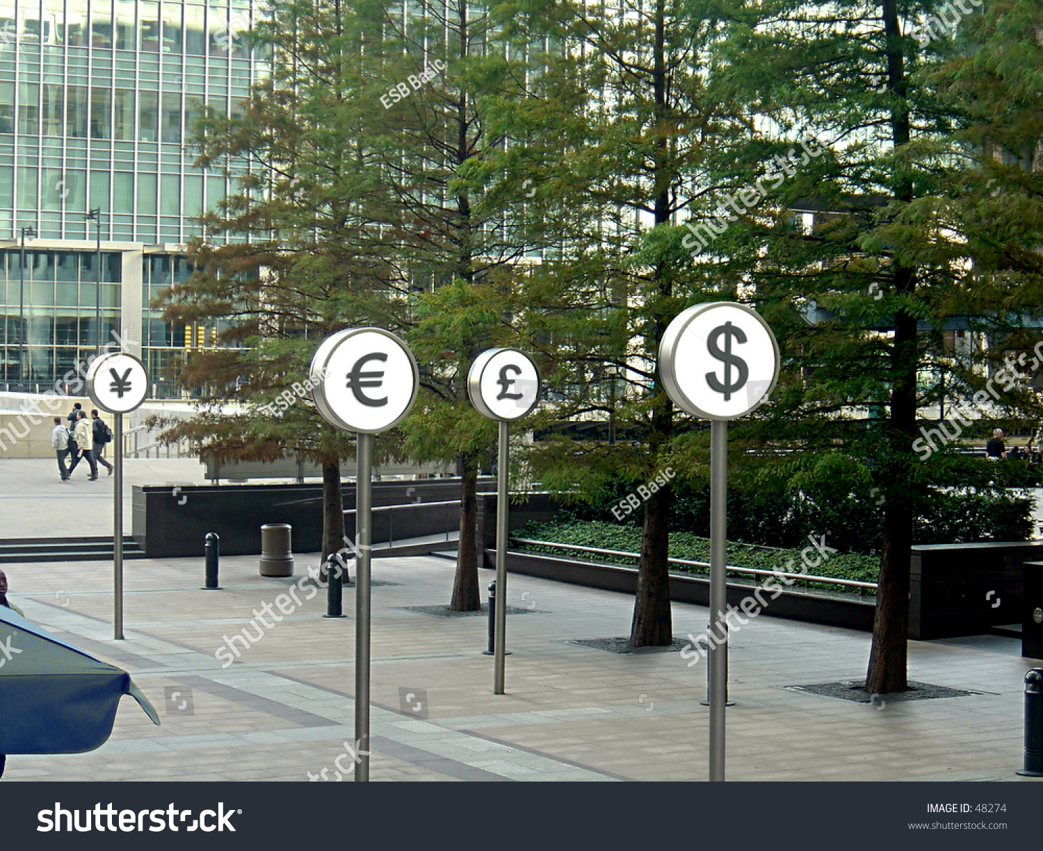 Forex trading course canary wharf