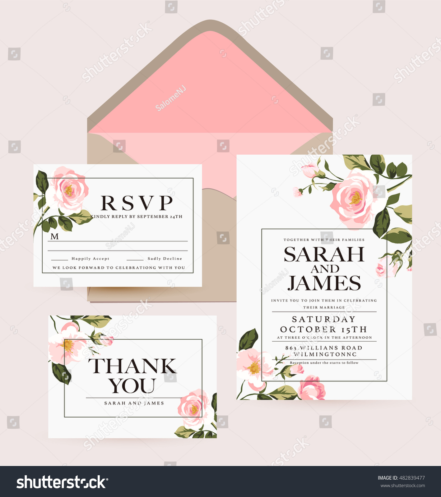 design a invitation card