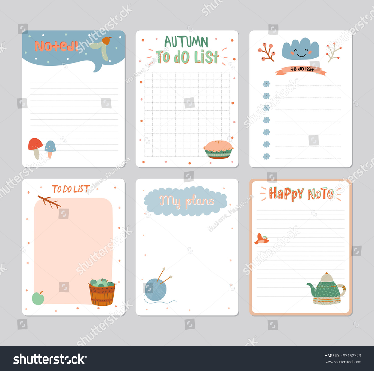 daily to do template – Daily to Do Template