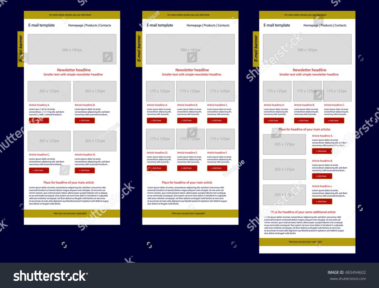 templates for non profit organization