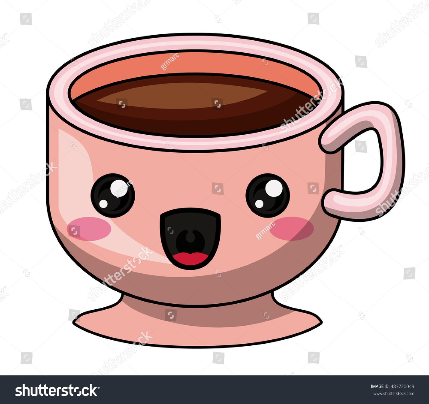 Coffee clipart cute, Coffee cute Transparent FREE for ...