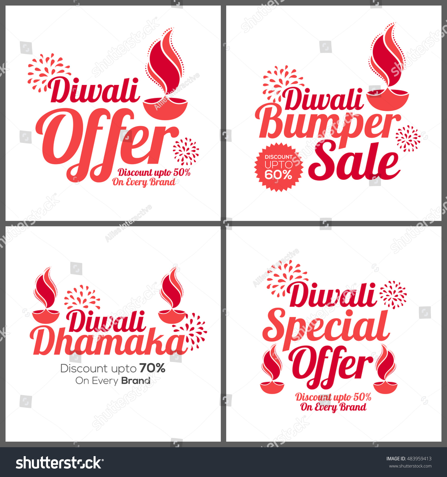 diwali offer poster bumper banner diwali dhamaka flyer save to a lightbox