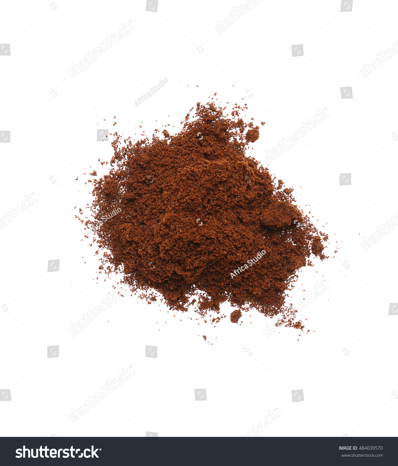 ground coffee stock photo - photo #42