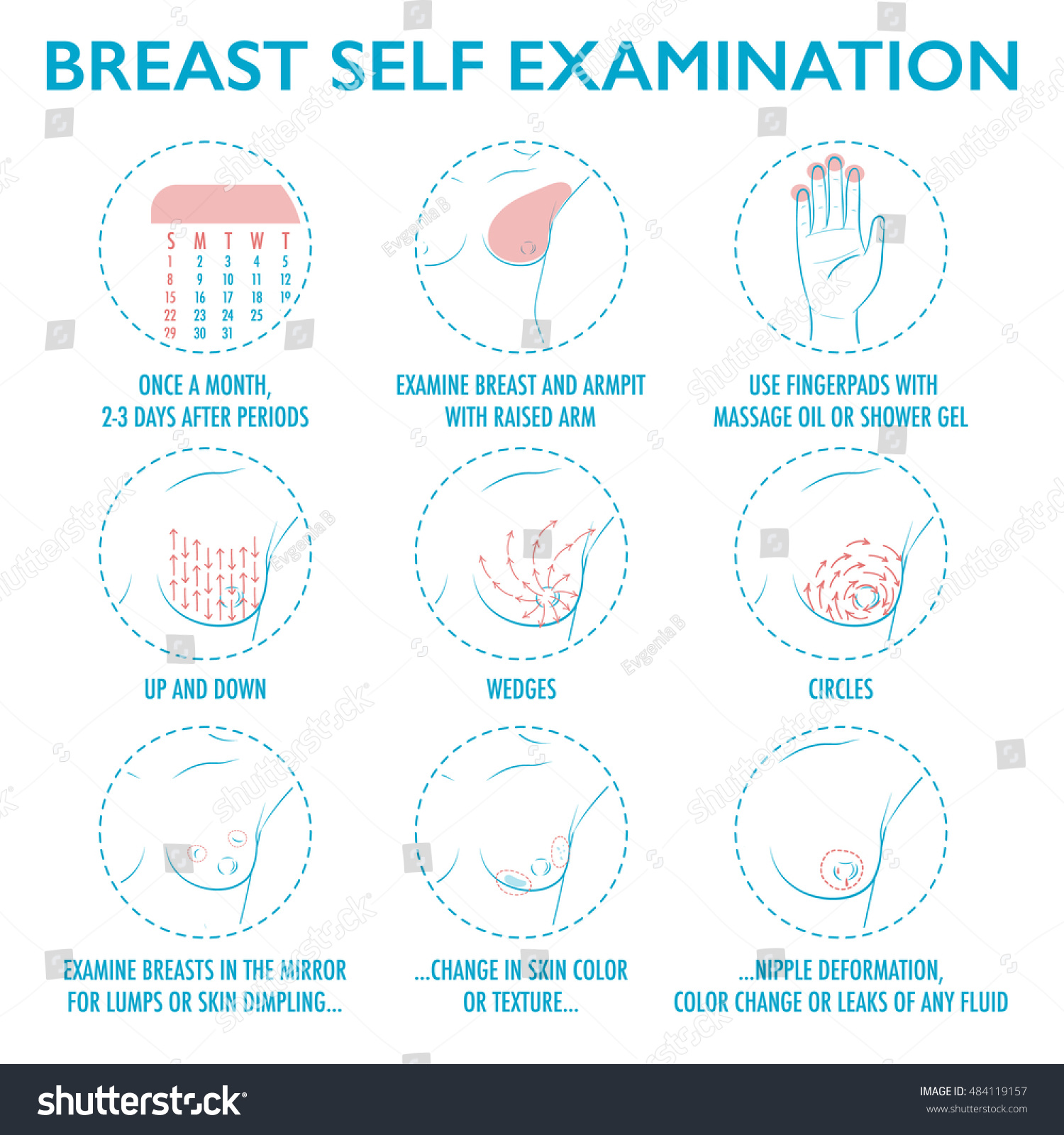 breast examination This breast-self examination video, brought to you by imaginiscom and lange productions, provides women with everything they need to know in order t.