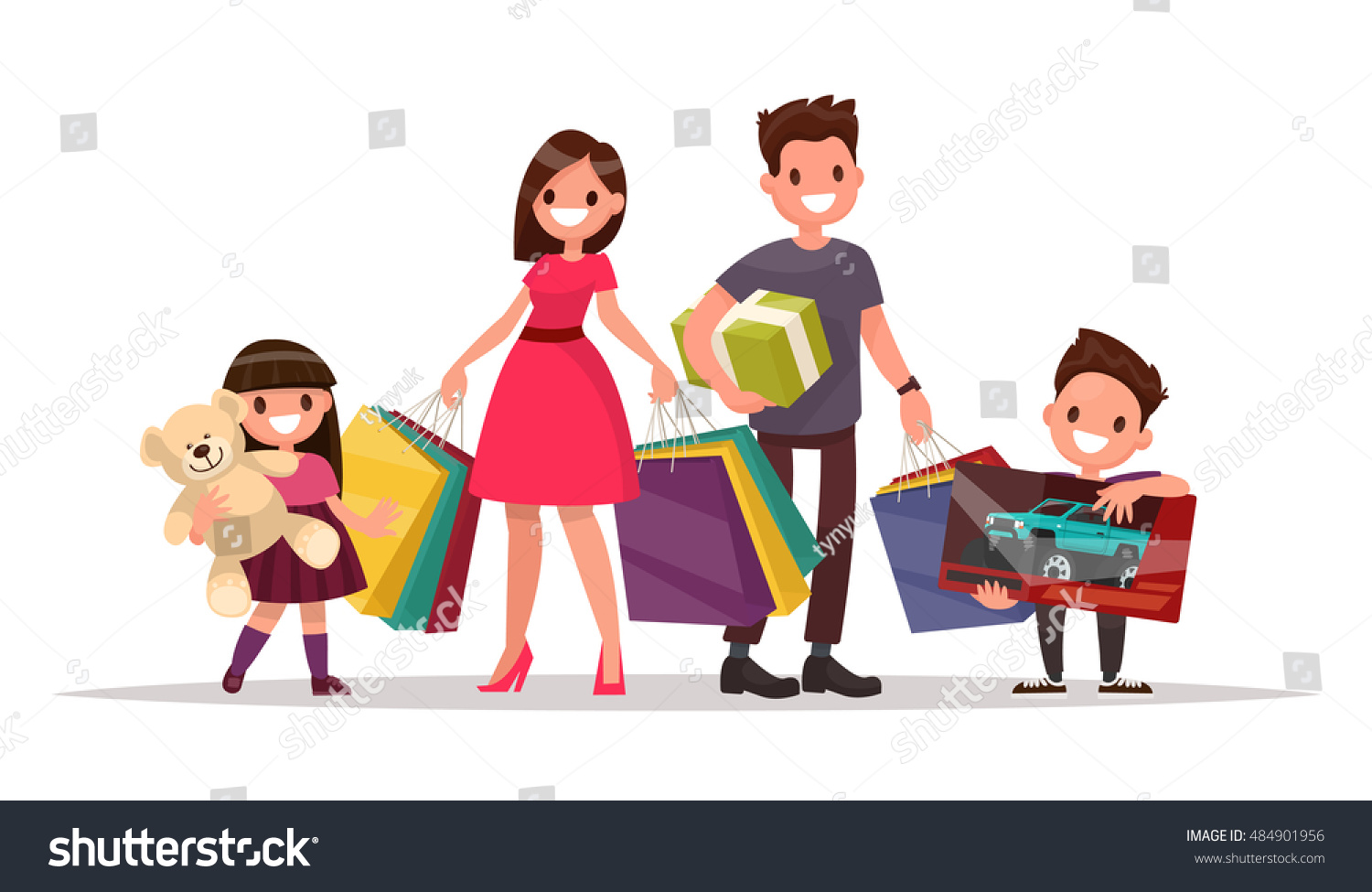 Mom dad and me clothing store website