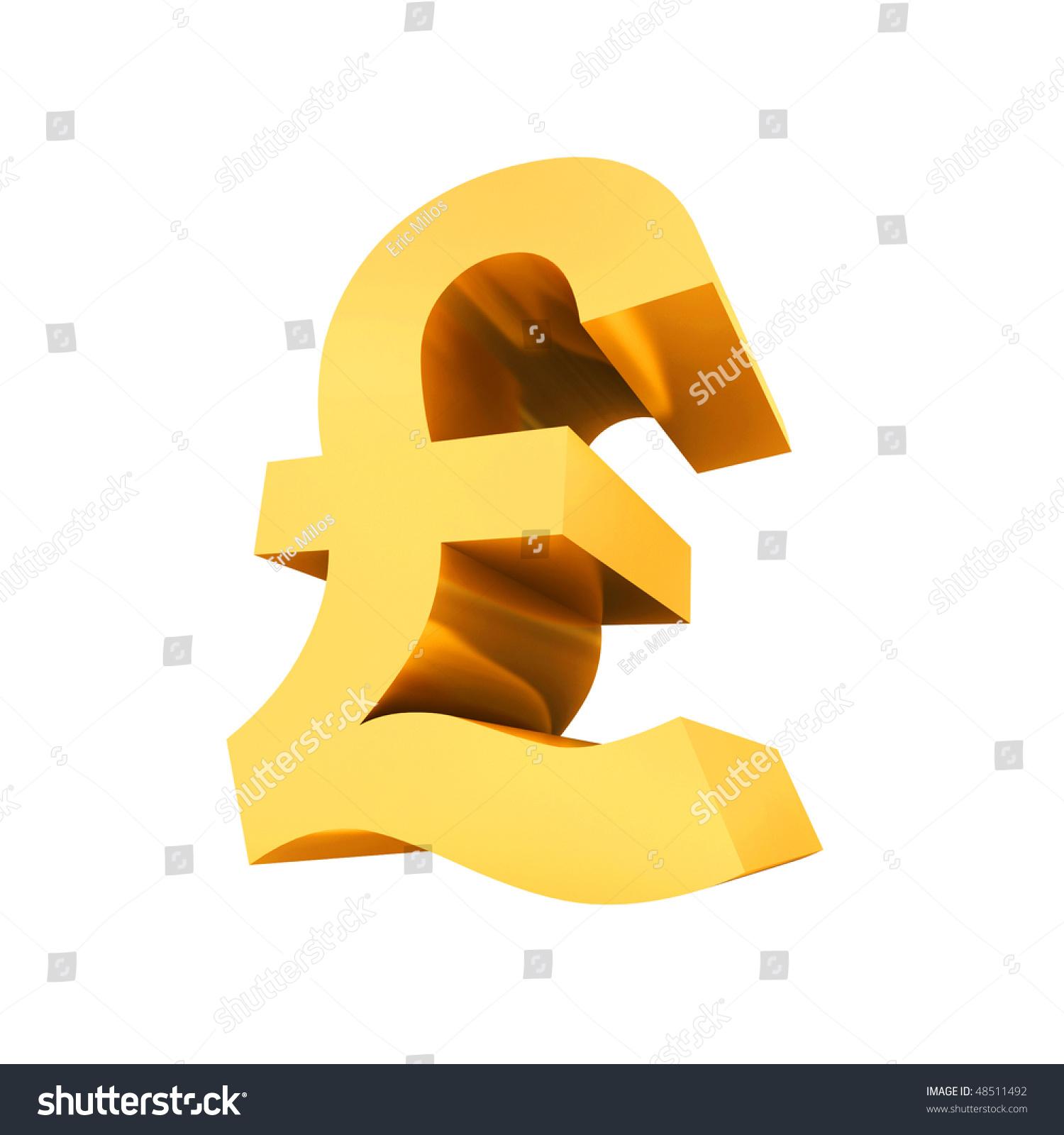 Uk pound symbol stock illustration 48511492 shutterstock uk pound symbol buycottarizona