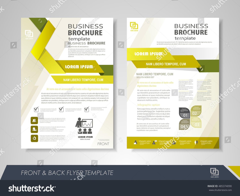 Https Www Shutterstock Com Search Brochure Design