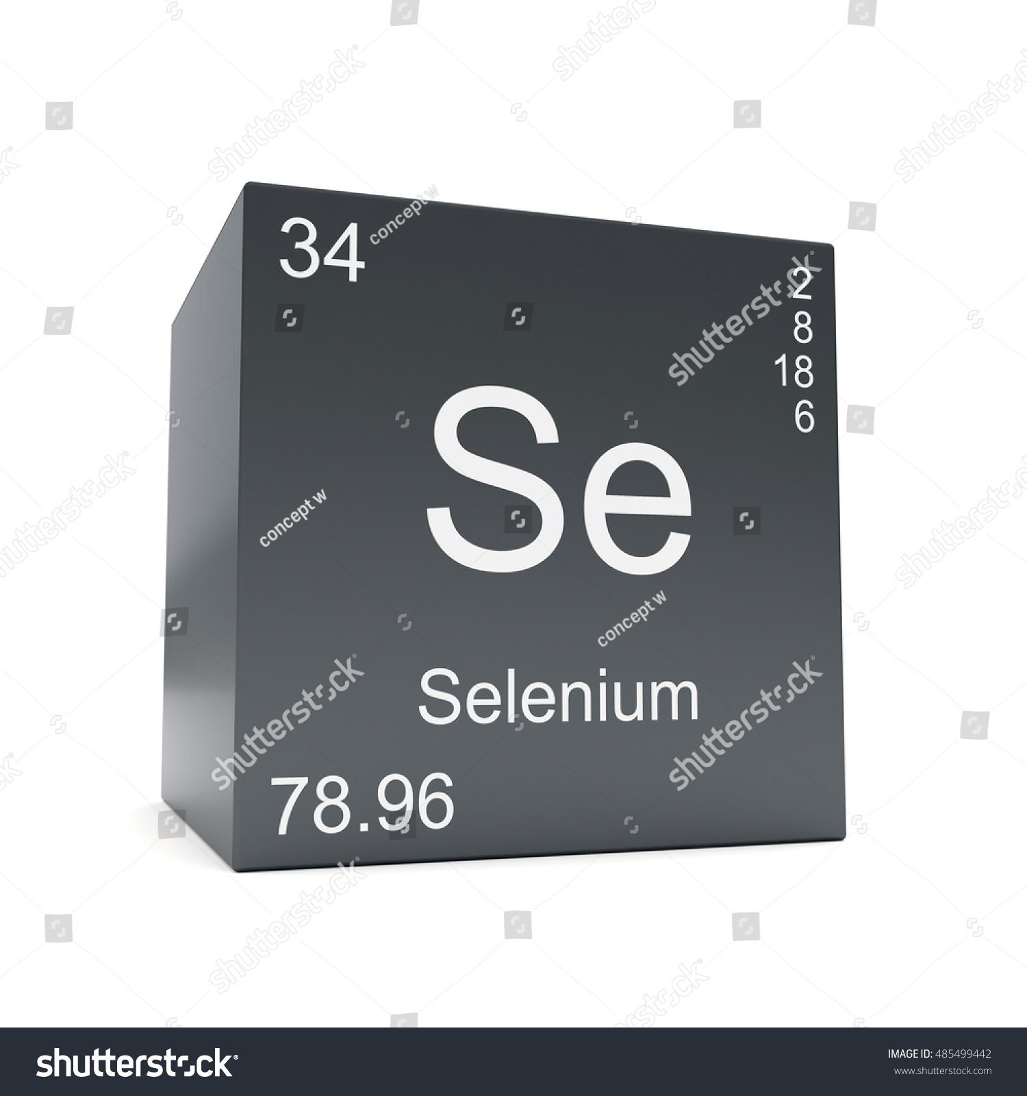 Selenium chemical element symbol periodic table stock illustration selenium chemical element symbol periodic table stock illustration 485499442 shutterstock urtaz Images