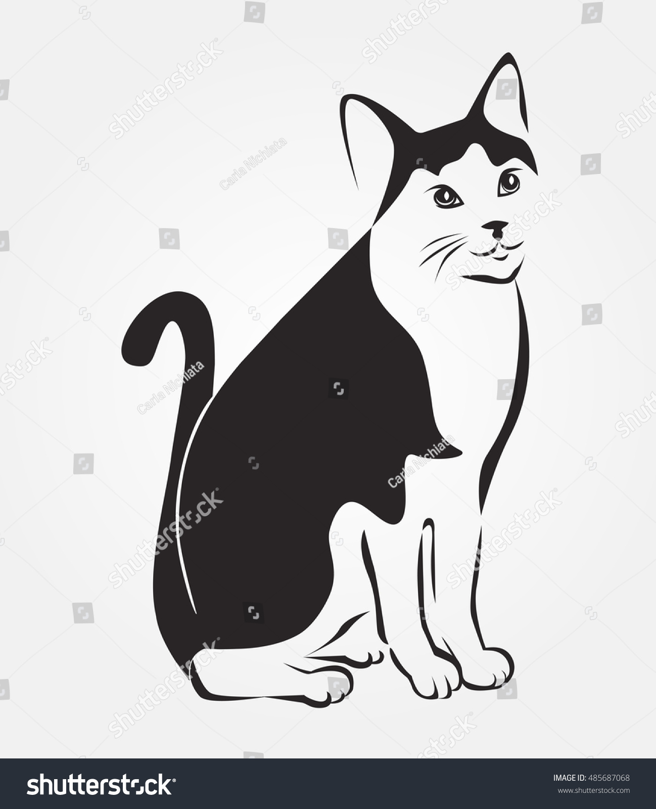 88 Cat Templates Cat Logo Design Dribbble Show And Tell For