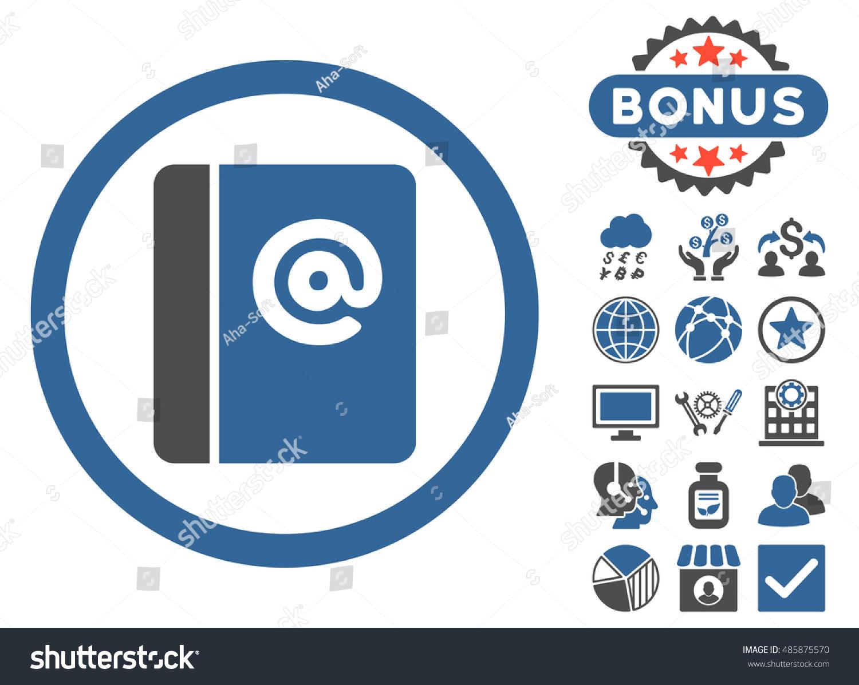 Symbols for emails brother ce 5000prw manual emails icon bonus symbols vector illustration stock vector stock vector emails icon with bonus symbols vector buycottarizona