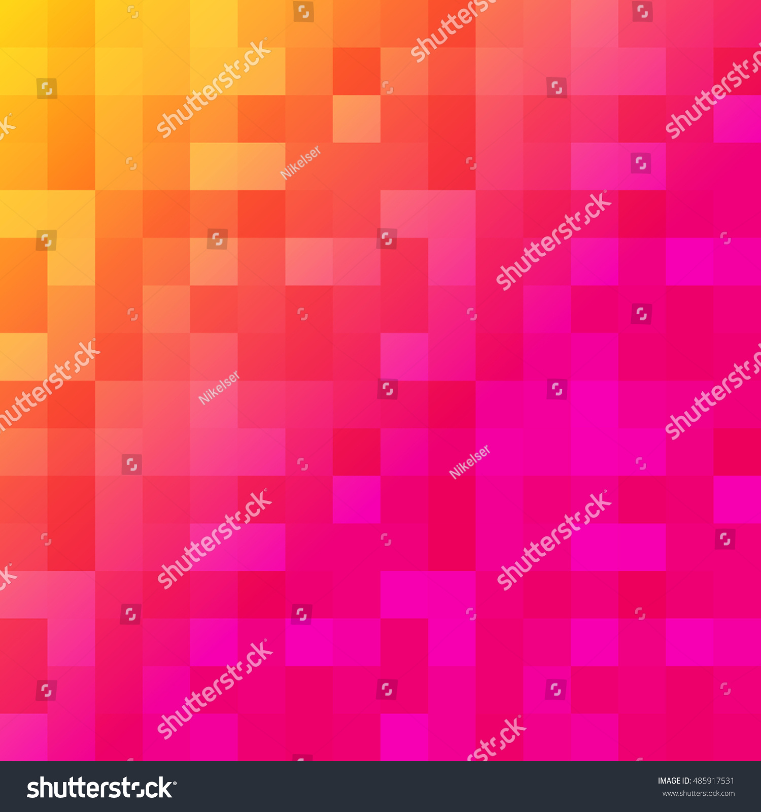 colorful smooth gradient color background wallpaper stock photo