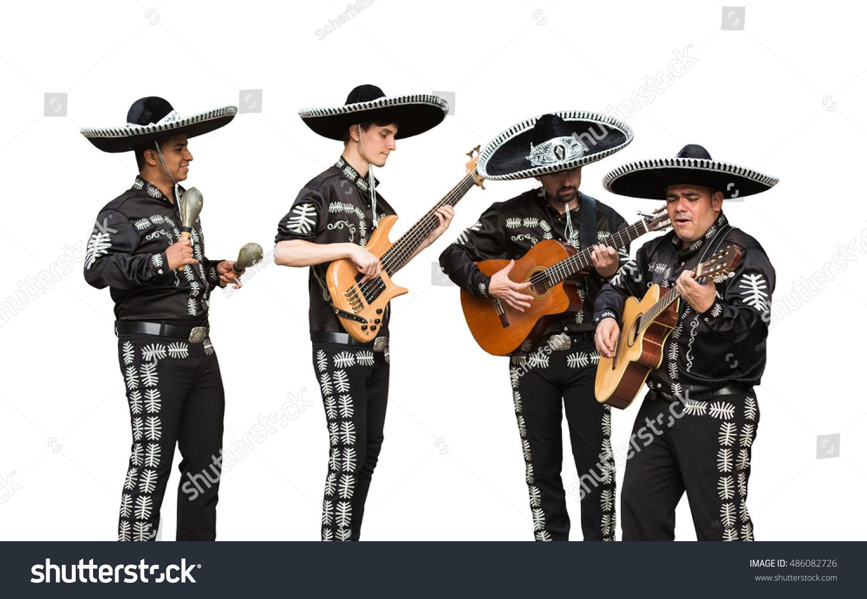 Mexican Latin American 68