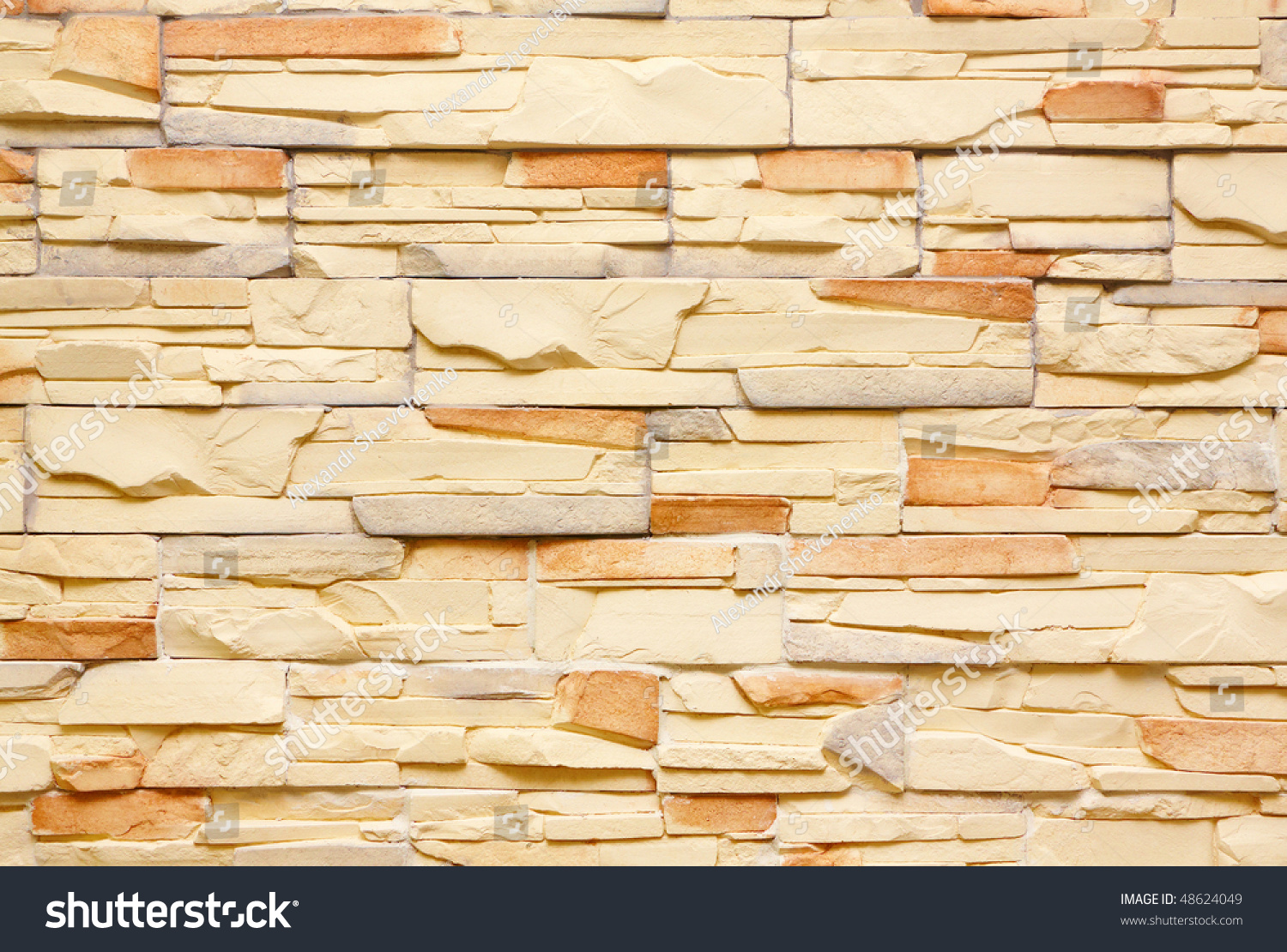 Decorative Tiles Wall Stock Photo (Royalty Free) 48624049 - Shutterstock