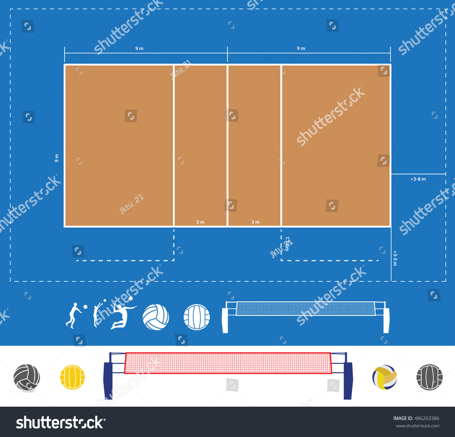 dodge wiring diagrams court diions of volleyball  dodge