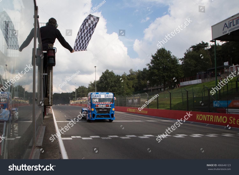 Circuito Zolder Belgica : Porsche gt club sport testing at zolder race circuit belgium