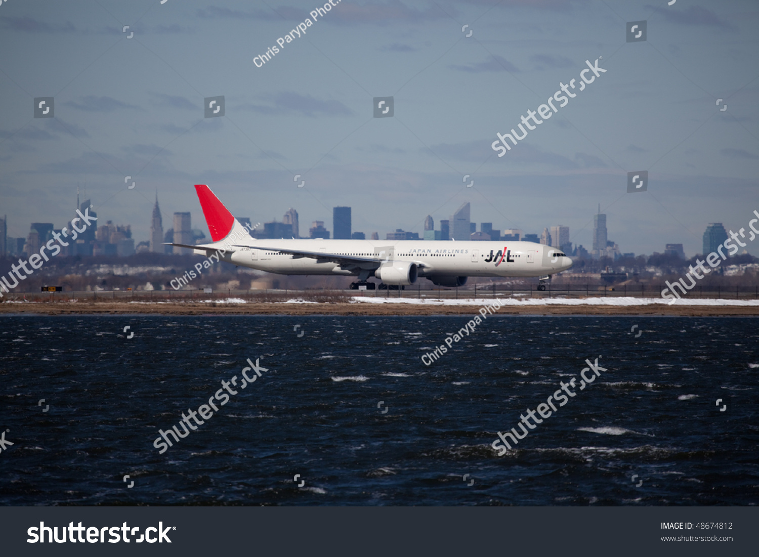 JFK Airport: overview of one of the largest air harbors in New York