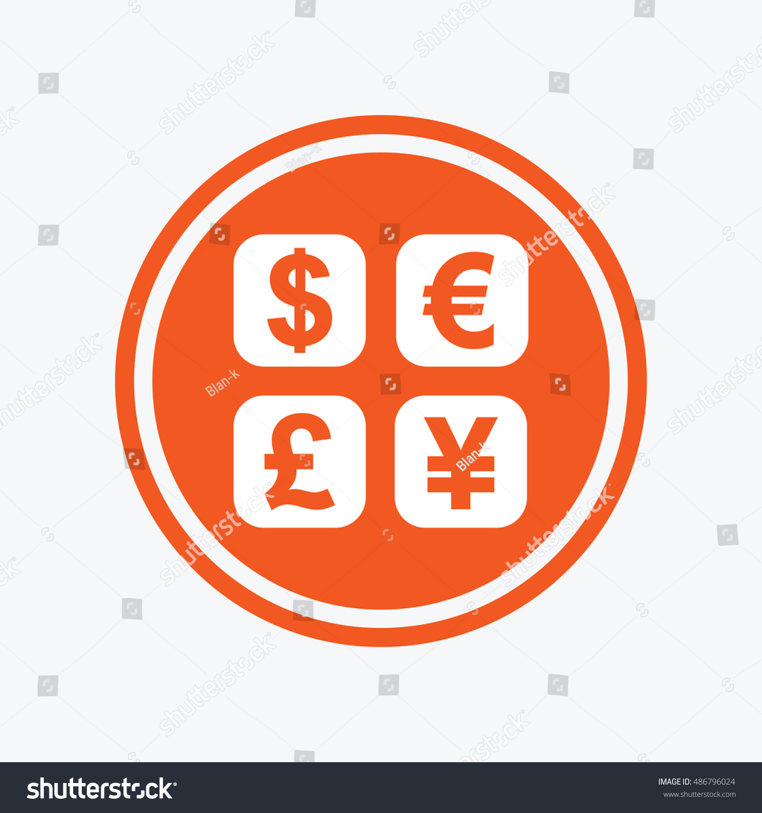 Currency exchange sign icon currency converter stock vector currency exchange sign icon currency converter symbol money label graphic design element biocorpaavc Gallery