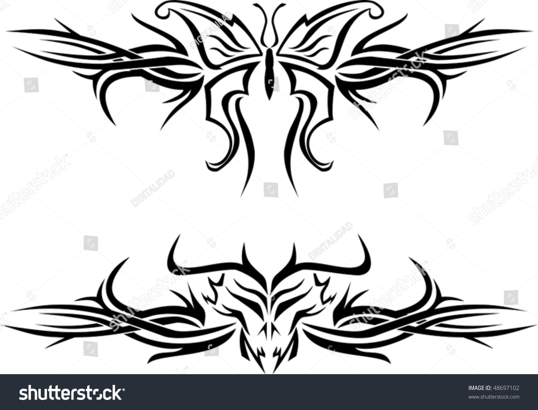 100 evil skull tattoo designs cliparts 21 best sugar skull tattoo designs black and white. Black Bedroom Furniture Sets. Home Design Ideas