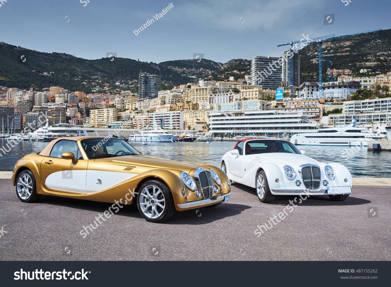 Monaco montecarlo 6 april 2016 exclusive stock photo 487155262 monaco monte carlo 6 april 2016 exclusive expensive cars stand on the biocorpaavc