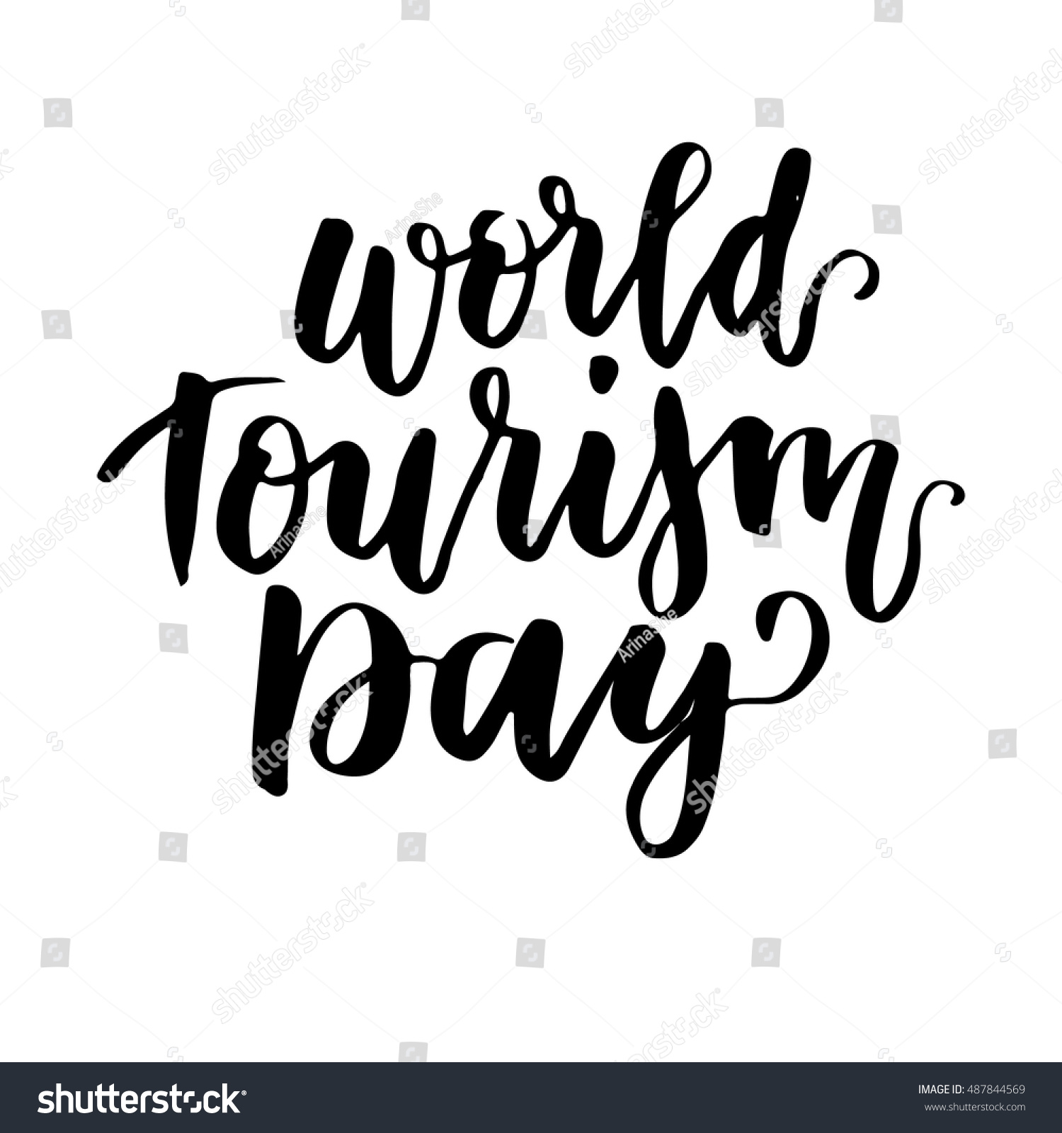 Merry congratulations on the Day of Tourism 19
