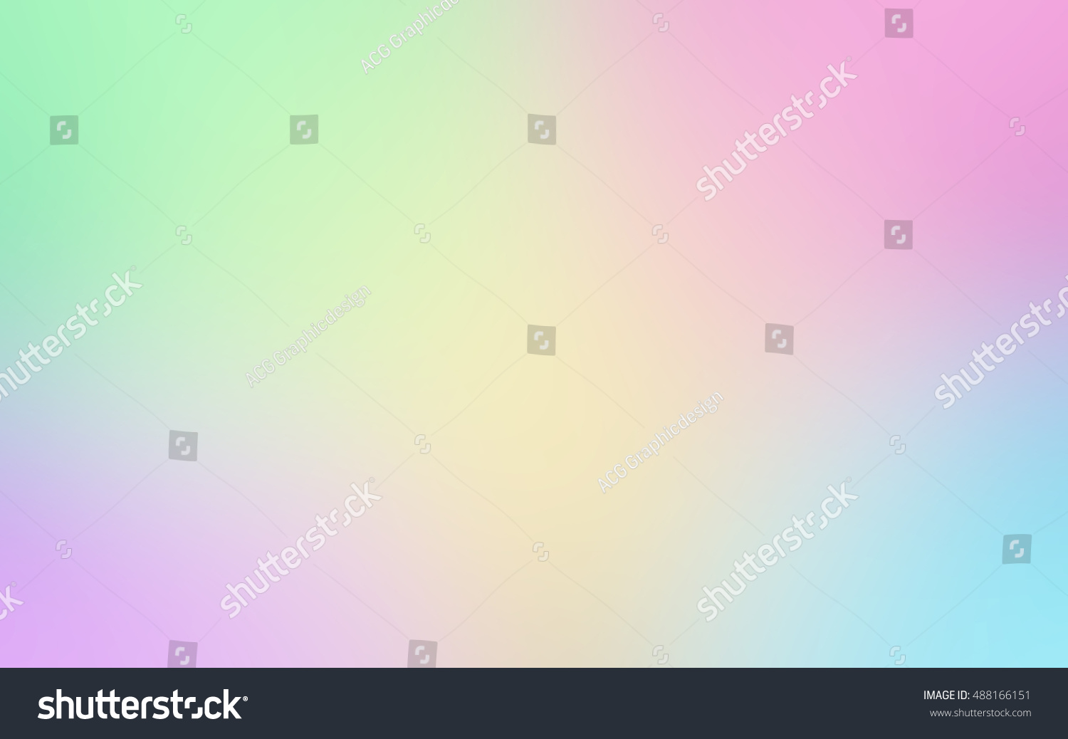 pastel color bright wallpaper abstract wallpapers stock illustration