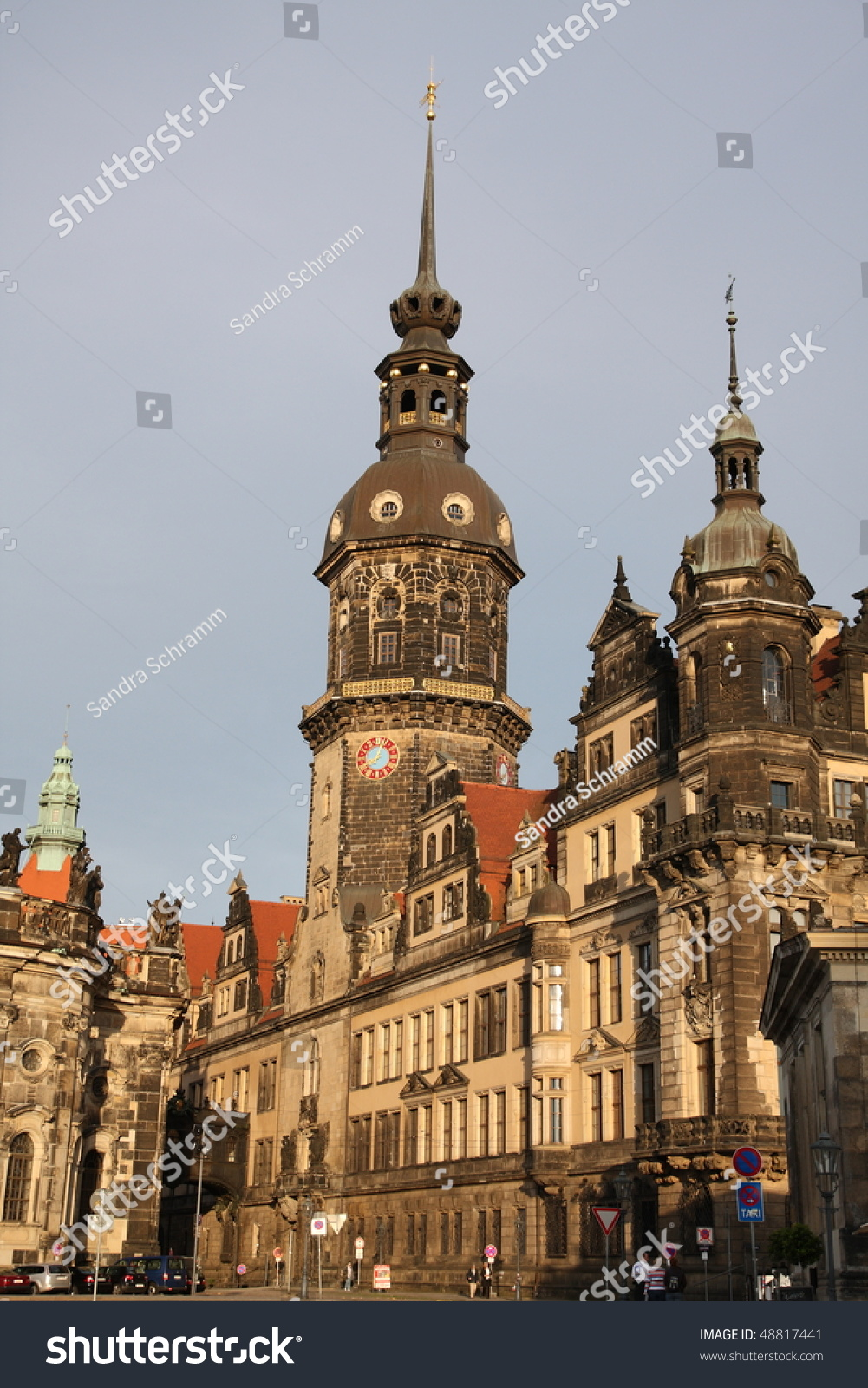 Schlossplatz, Dresden: Address, Schlossplatz Reviews: 5/5