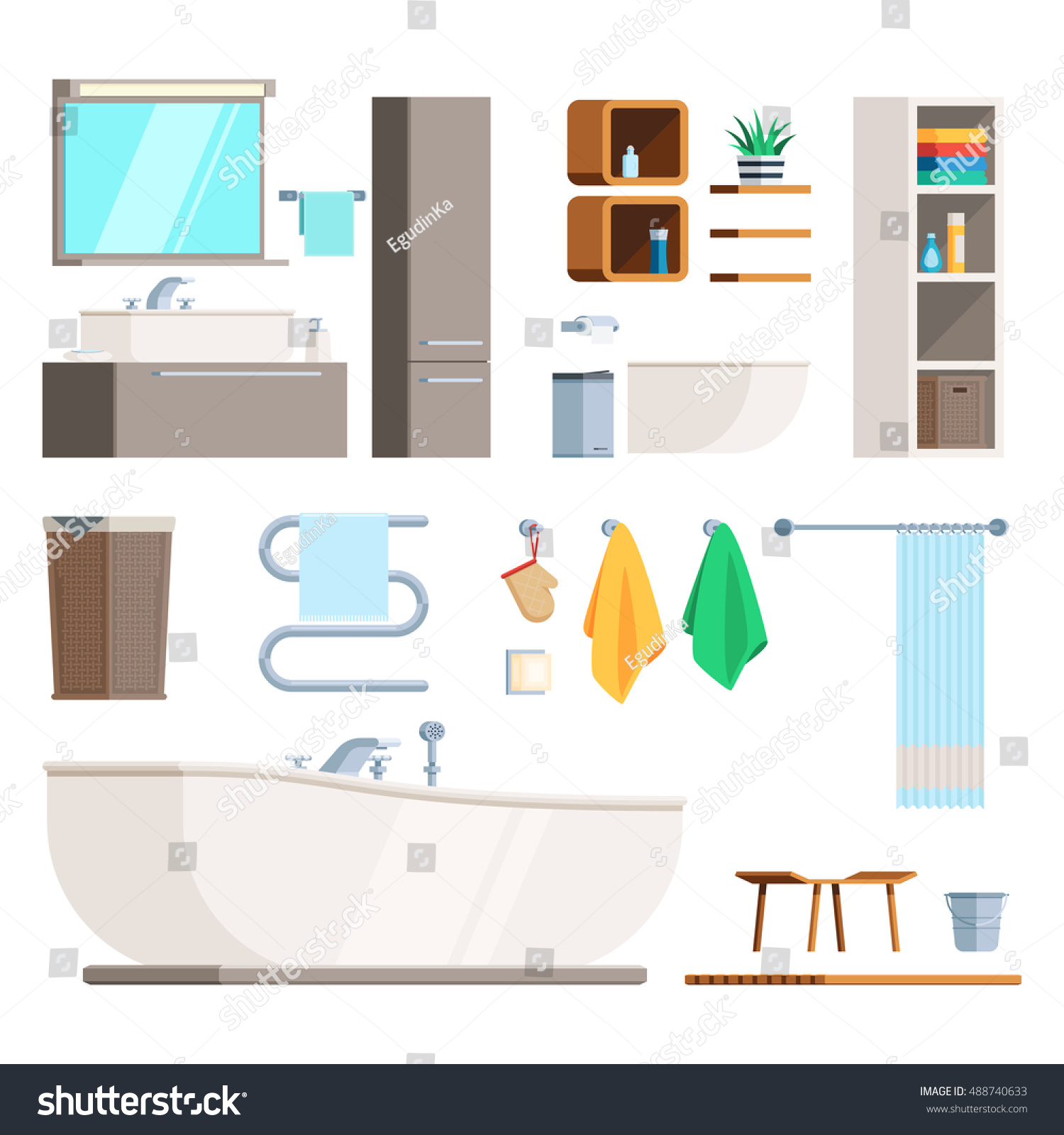 Bathroom template affordable image is loading with for Free online bathroom design templates