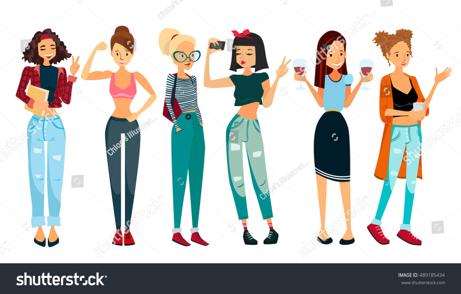 stock-vector-vector-people-set-with-beau