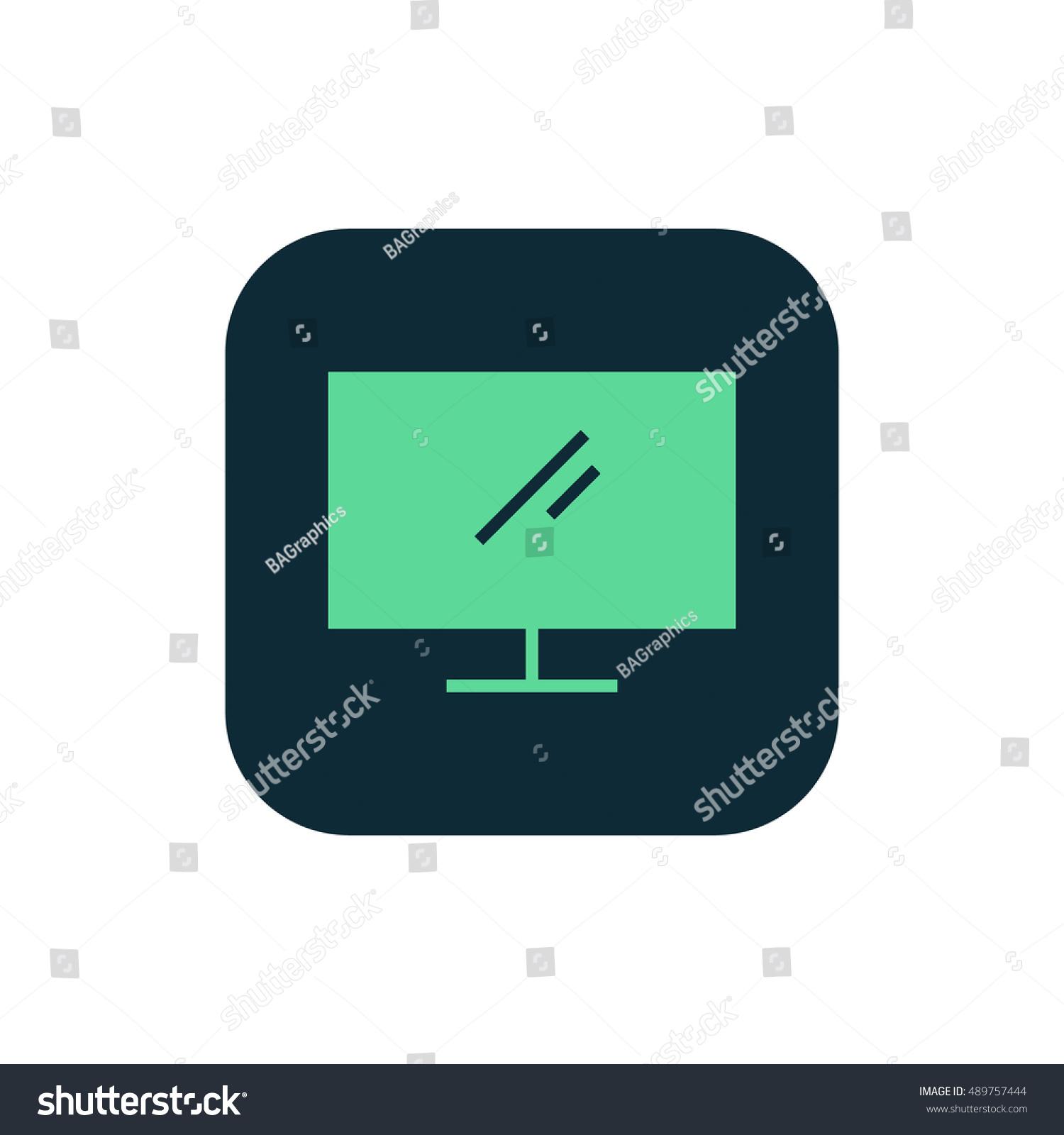 display icon vector clip art useful stock vector 489757444 rh shutterstock com Wizard Clip Art Legend Clip Art