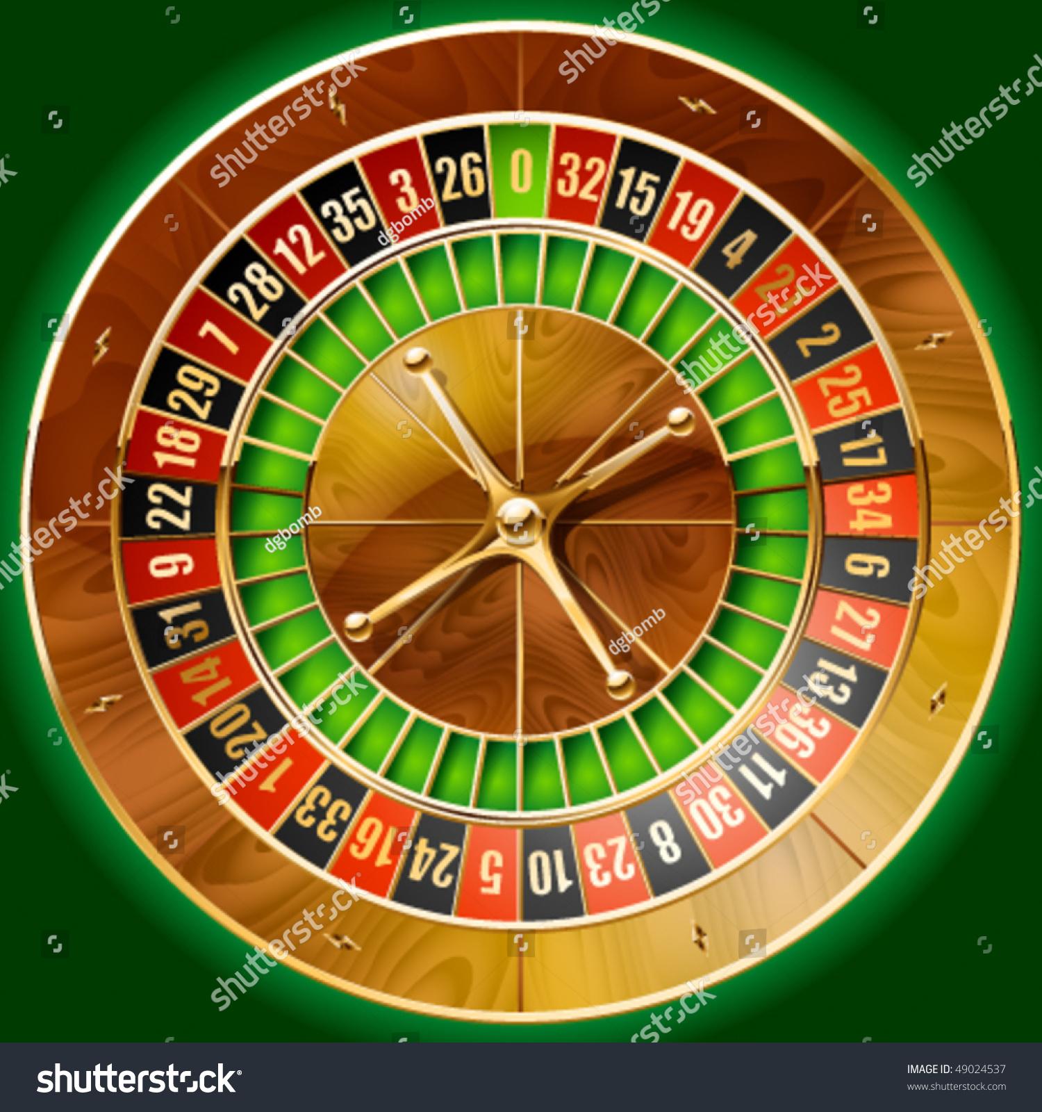 Regler om roulette