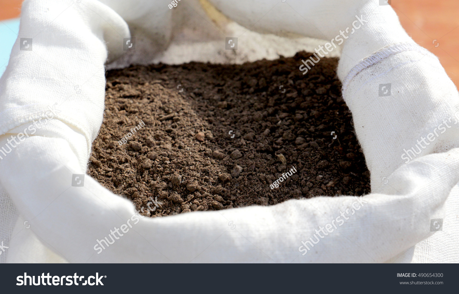 Soil humus in a bag for sale stock photo 490654300 for Soil for sale