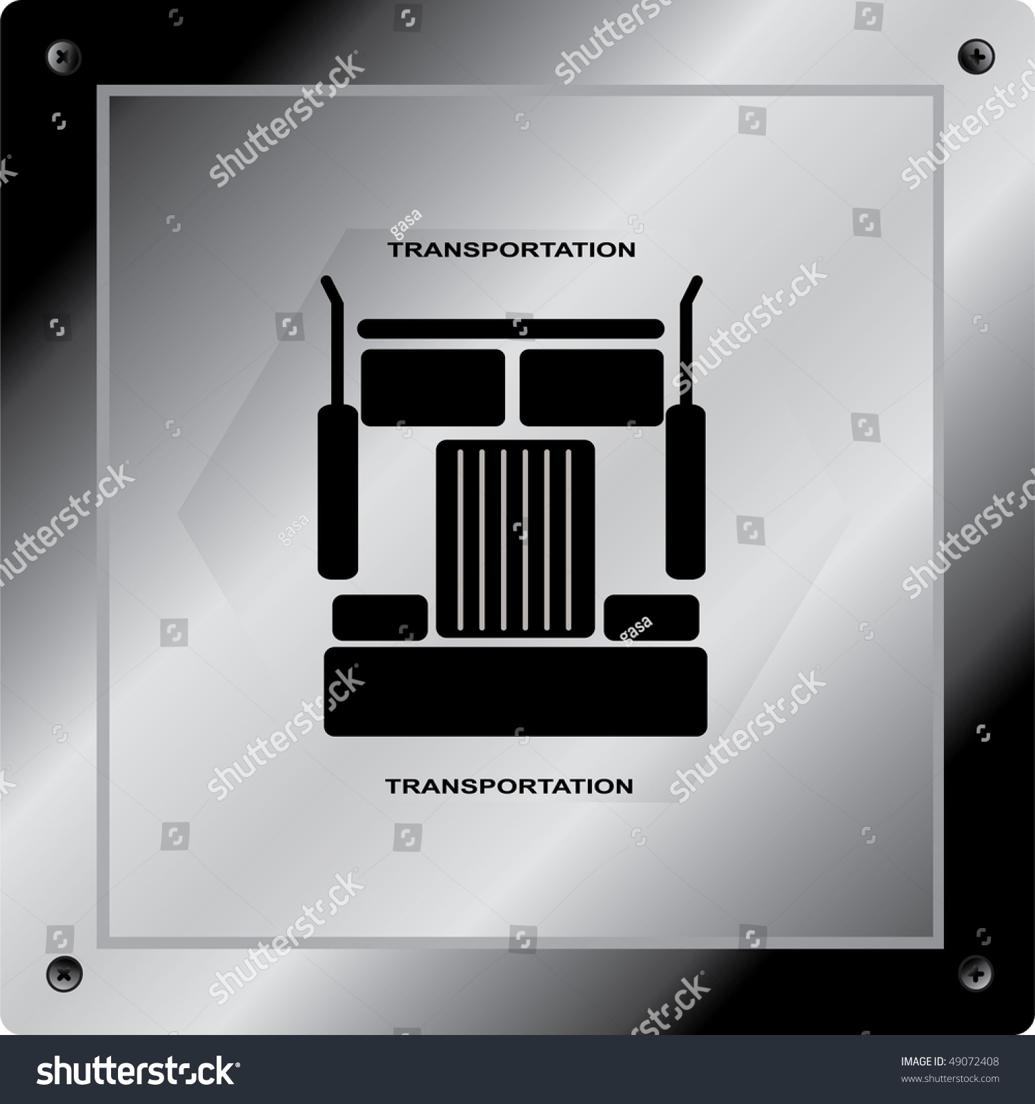 Truck Front Vector | www.imgkid.com - The Image Kid Has It!