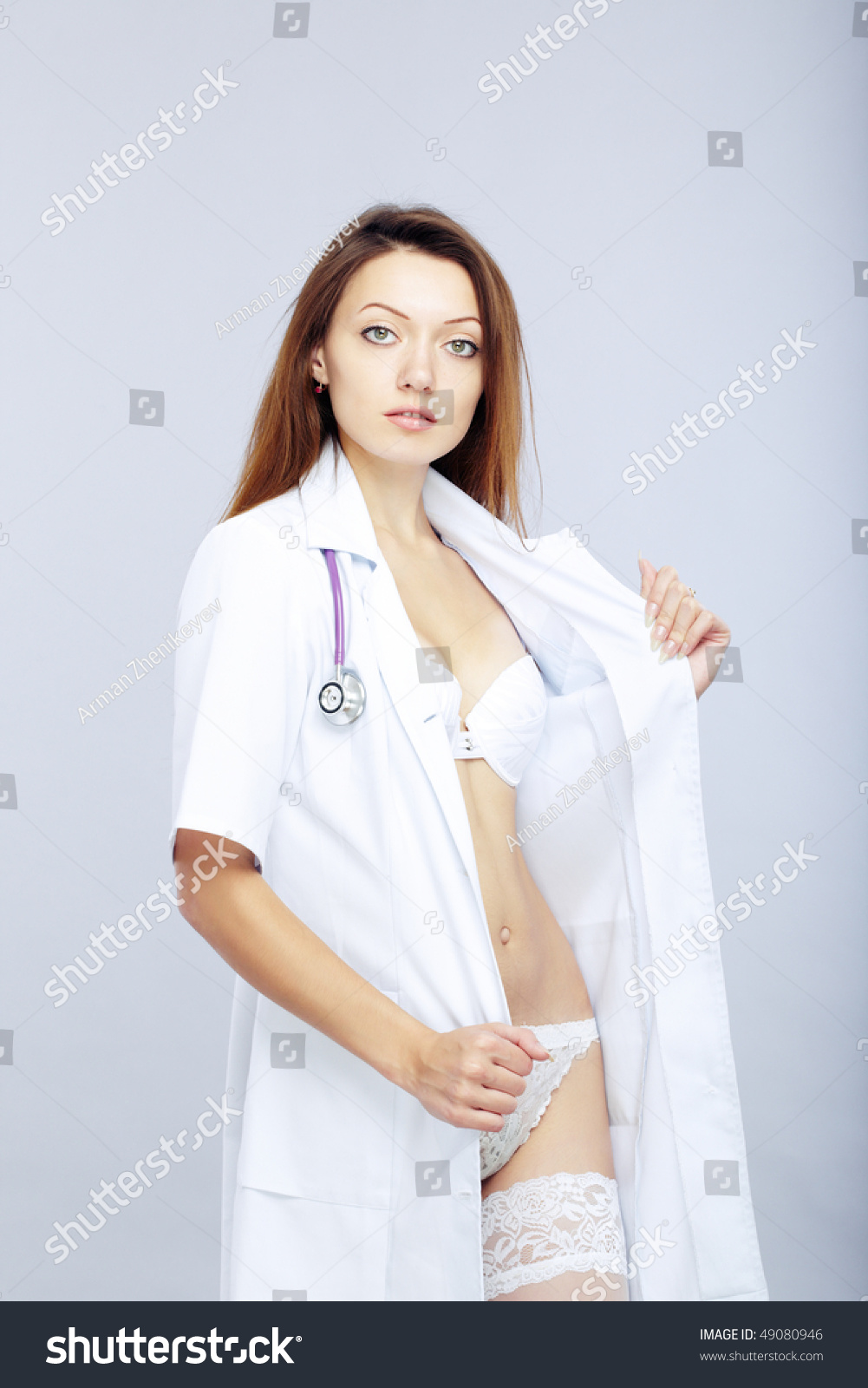 erotic female doctor Busselton