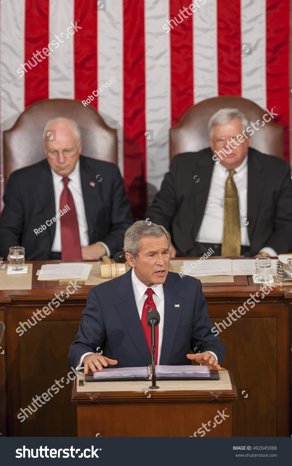 2005 state of the union address essay Essay on george w bush's 2001 state of the union address (1220 words) home 2001 george w bush gave his state of union address to a joint session of congress.