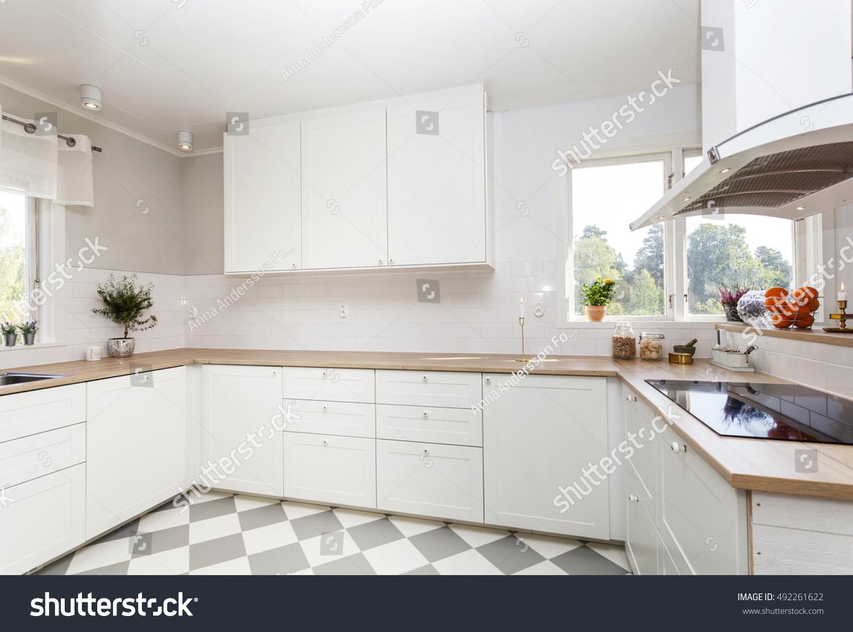 interior kitchen stock photo 492261622 shutterstock