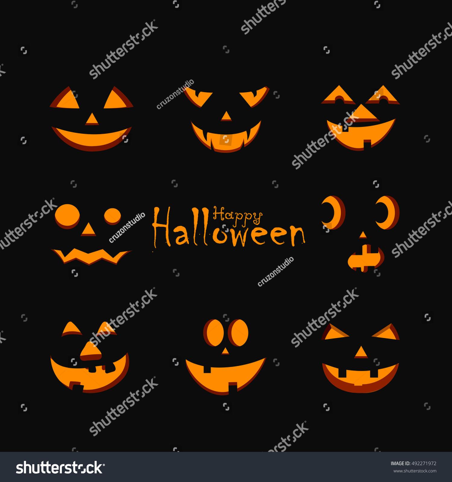 halloween party background,happy halloween message design background