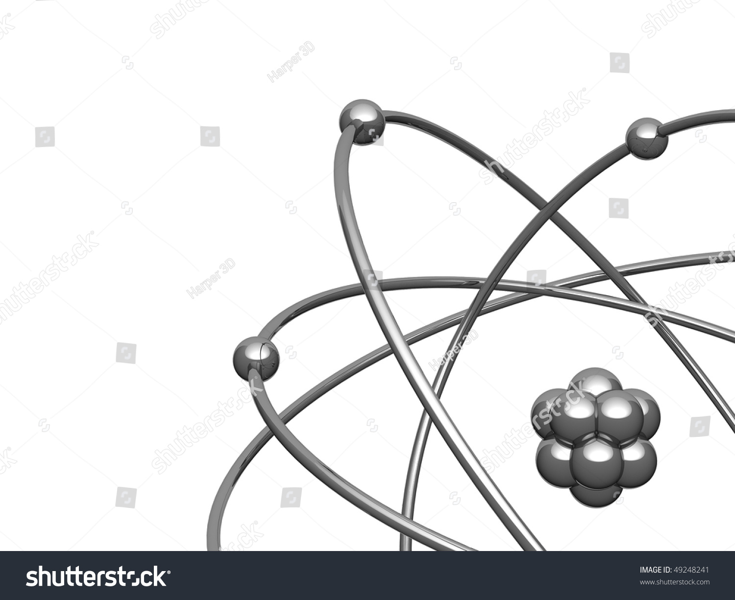 silver atomic model My students will def be doing this to model atomic structure for intro ideas to bring science to life use a penny and a balloon to create your own atom smasher kids .