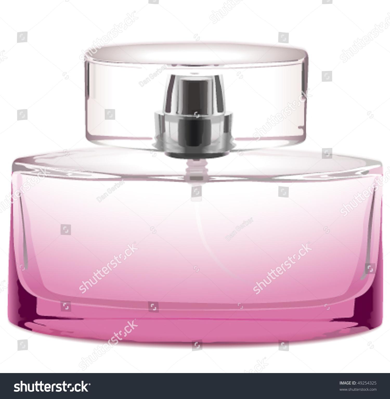 бланк лицензии на парфюмерию