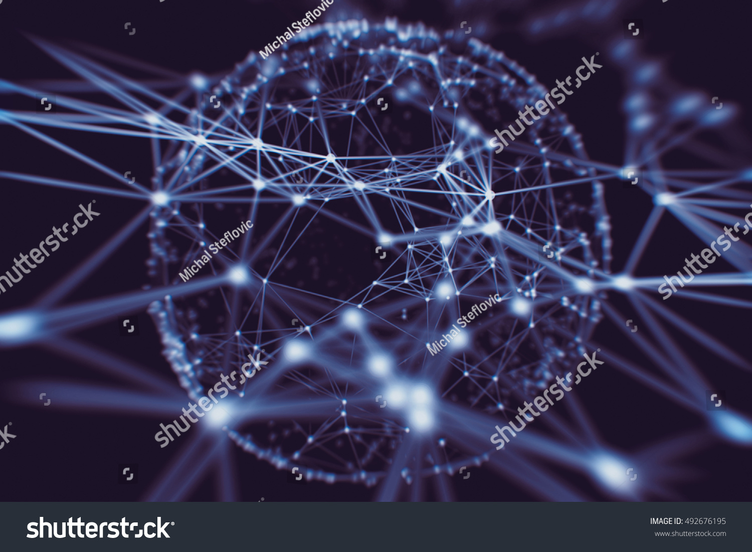 a description of neural network technology Ann takes data samples rather than entire data sets to arrive at solutions, which saves both time and money anns are considered fairly simple mathematical models to enhance existing data analysis technologies anns have three layers that are interconnected the first layer consists of input neurons those neurons.
