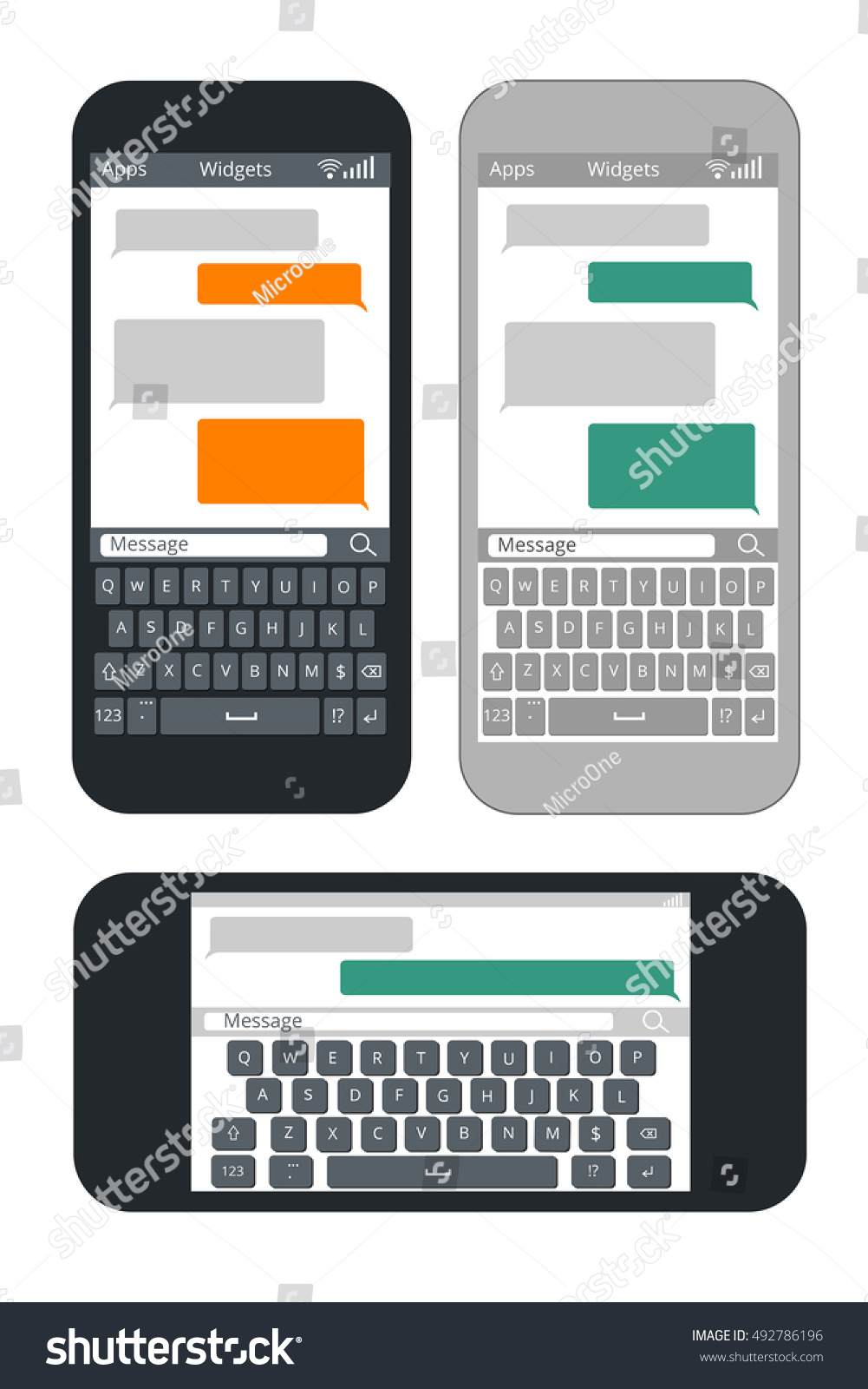 Blank Keyboard Template blank map of a qwerty keyboard as a – Blank Keyboard Worksheet