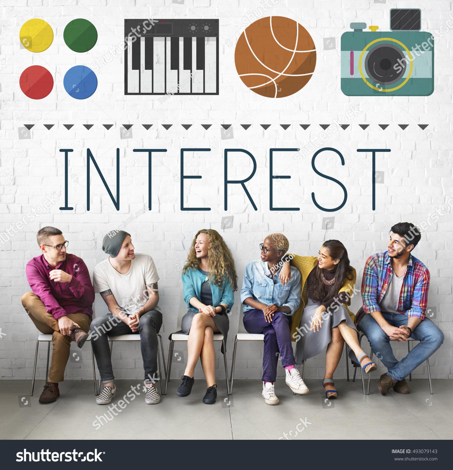 interest hobbies leisure activity pleasure pursuit stock photo interest hobbies leisure activity pleasure pursuit concept