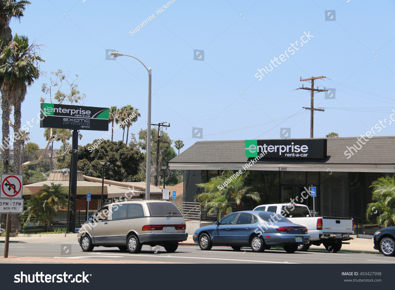 Become Enterprise Car Rental Dealership
