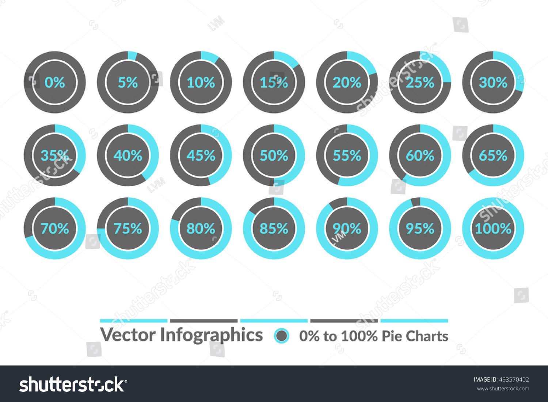 5 10 15 20 25 30 Stock Vector 493570402 - Shutterstock