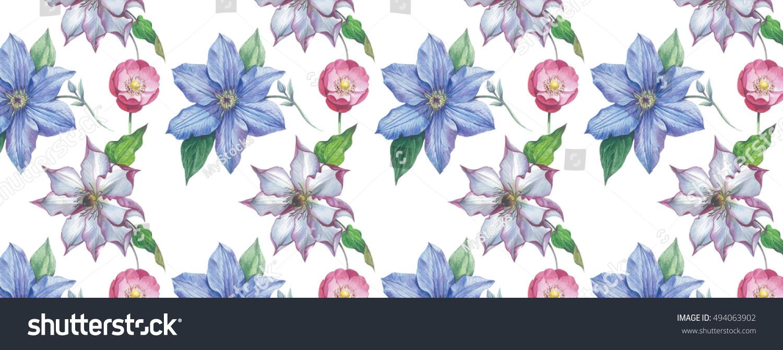 Flower Background Wallpaper For Facebook