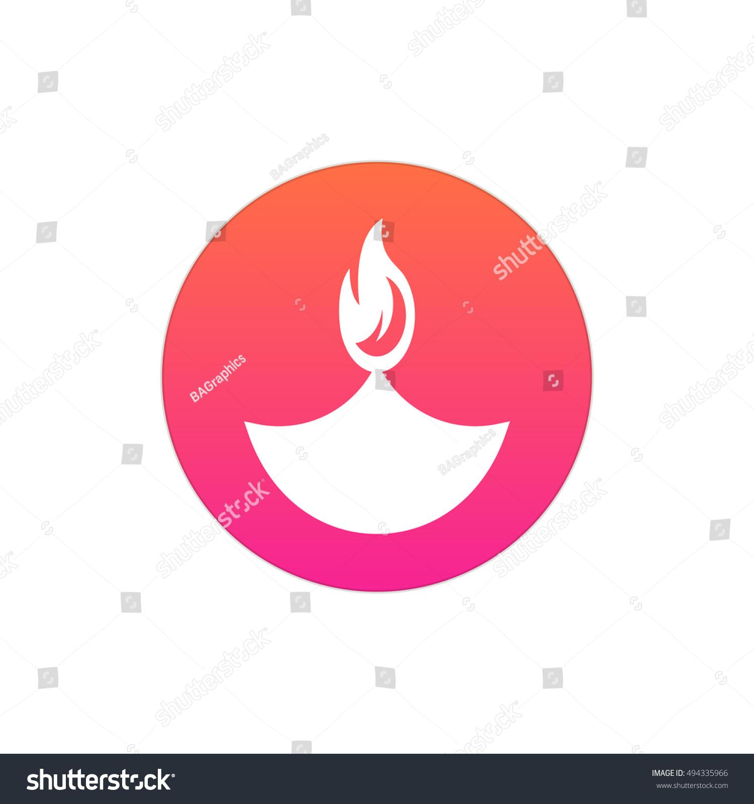 diwali festival vector clip art useful stock vector 494335966 rh shutterstock com